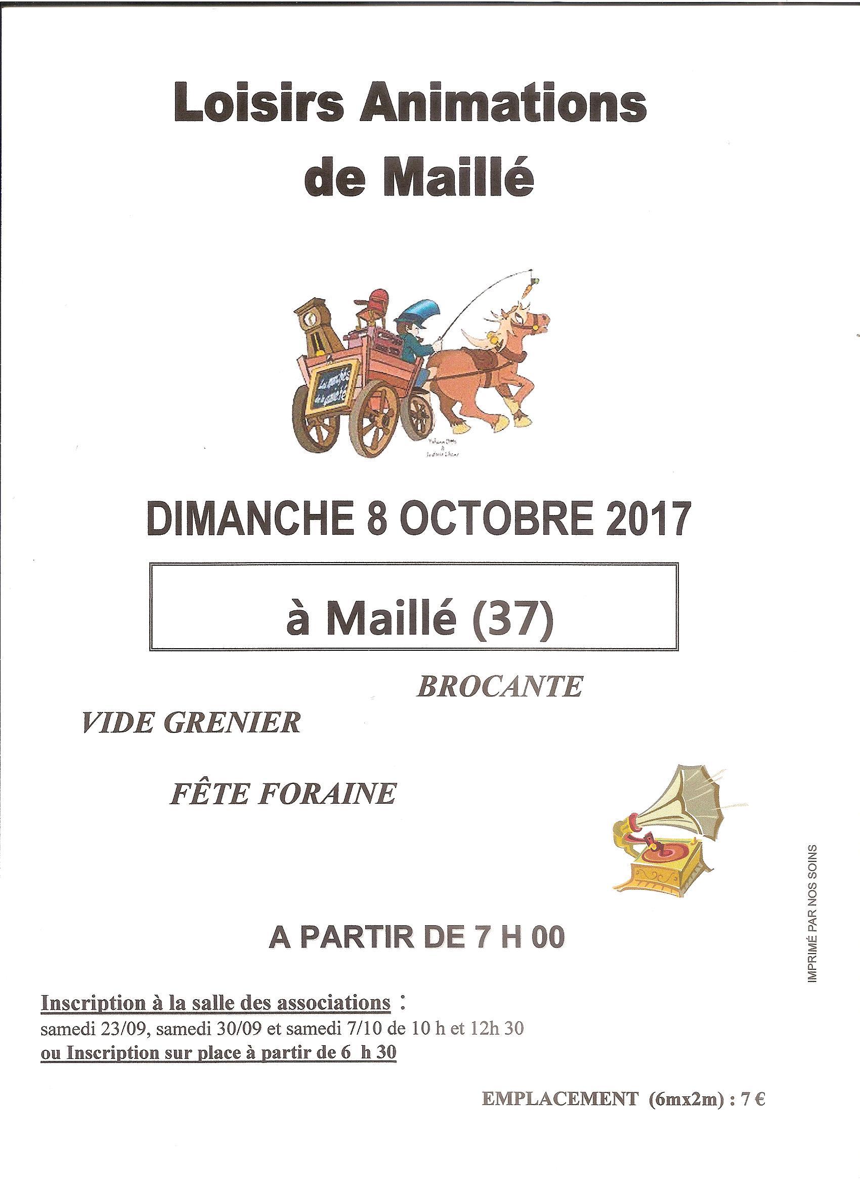 brocante 8 octobre 2017 001
