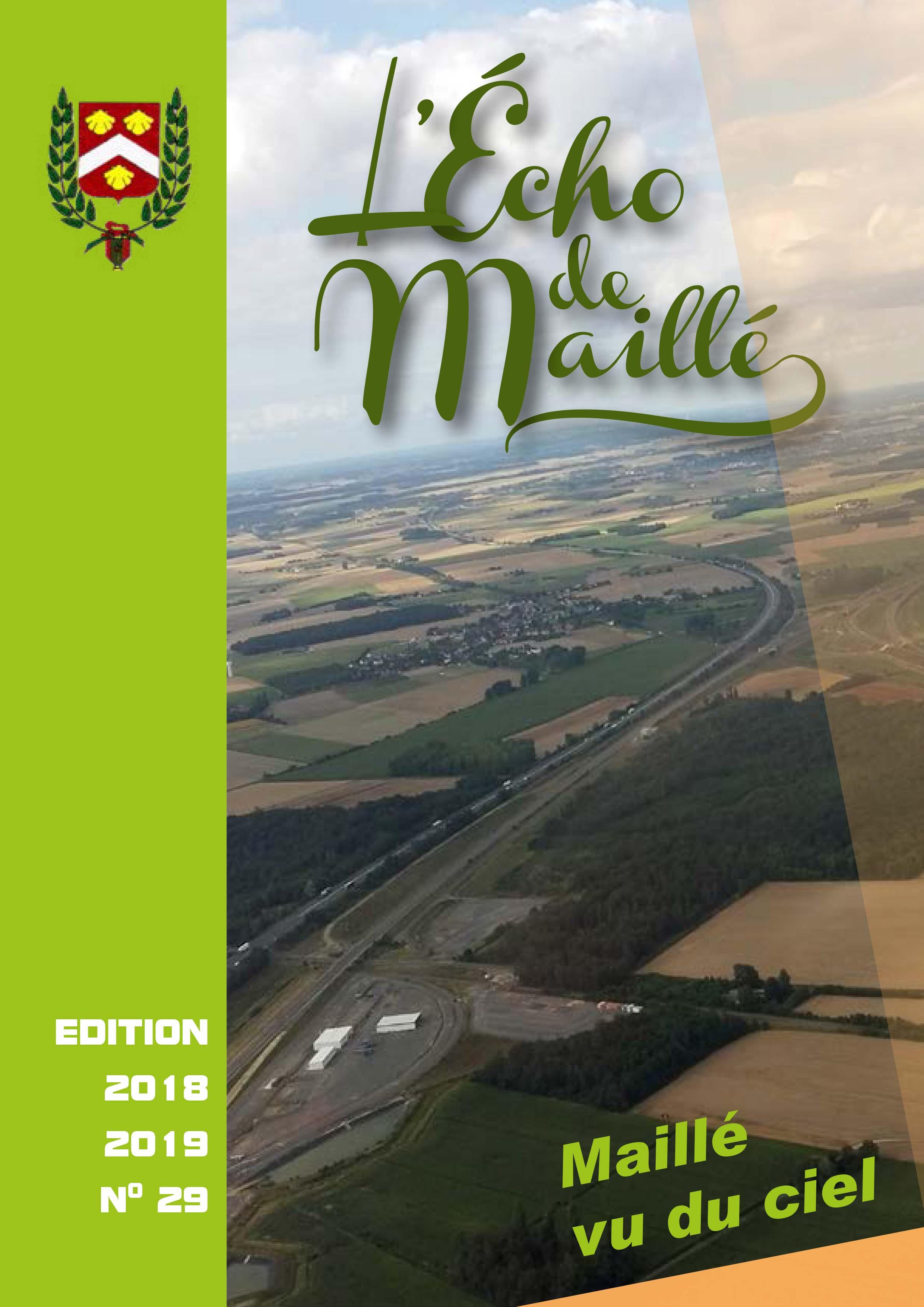 LECHO_DE_MAILLE 2018-2019